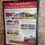 Photo de Carter Lodge