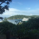 Photo de Friday Harbor House Restaurant