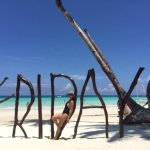 Friday's Boracay Photo