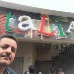 Bella Italia Manchester Arndale