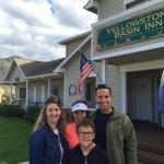 Foto di Yellowstone Basin Inn
