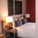 Adina Apartment Hotel Berlin Checkpoint Charlie Foto