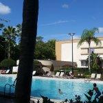 Photo of Hilton Orlando Lake Buena Vista