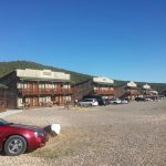 Quality Inn Bryce Canyon Foto