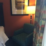Photo de Hampton Inn Asheville - Tunnel Road