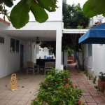 Tres Palmas Inn Foto