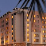 Foto de Park Inn by Radisson Muscat