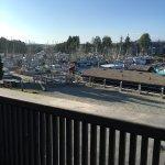Foto de West Coast Motel on the Harbour