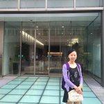 HOTEL UNIZO Osaka Yodoyabashi Foto