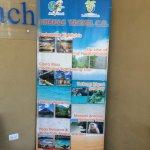 Foto de Hotel Puntarenas Beach