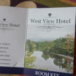 Photo de West View Hotel