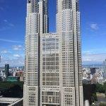 Foto de Keio Plaza Hotel Tokyo