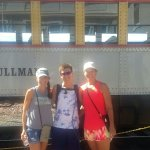 Photo de Grand Canyon Railway