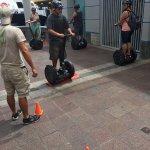 Segway Tours of Puerto Rico Foto