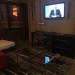 Amazing room! Executive Summit Suite