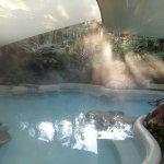 Photo de Glacier Hot Pools