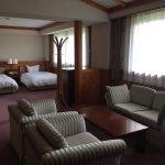 Okushiga Kogen Hotel Foto