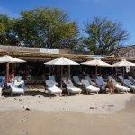 Scallywags Beach Club Foto