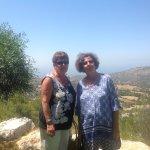 Eileen and Joyce.