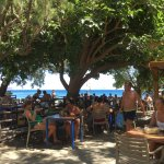 Photo de Preveli Beach