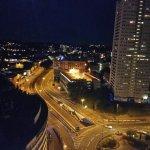 Foto di Radisson Blu Hotel, Birmingham