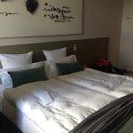 Photo de Hotel Cubo