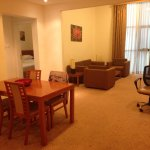 Ramada Hotel & Suites Ajman Foto