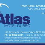 Atlas Motel
