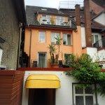 Hotel-Garni Brugger Foto