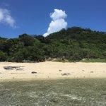 Kushibaru Beach Foto