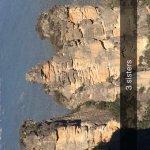Scenic World Blue Mountains Foto