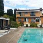 Villa Jacopone Foto