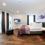 Foto de Hotel Hottingen