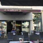 Foto Le Cafe Noir