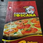 Foto de Pizzaria Toscana