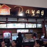 Jo's Inato located at the Island City Mall Tagbilaran Bohol