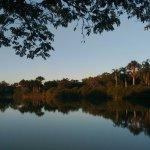 Lake Alexander Foto