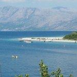 Spiaggia di Fanari