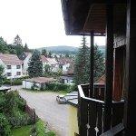 Photo of Hotel am Gisselgrund Restaurant
