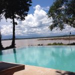 Photo de The River Resort