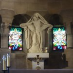 Ossuaire de Douaumont - Chapelle