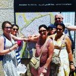 visite guidée d'Israel en français  avec son guide  privé !