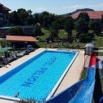 Foto de Hunguest Hotel Pelion