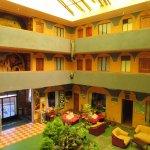 Foto de Hotel Utama