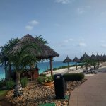Photo de Hideaway of Nungwi Resort & Spa