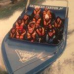 Foto di Skippers Canyon Jet