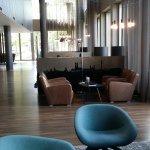 Photo de Motel One Munchen-Deutsches Museum