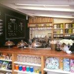 Rowan Cafe