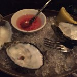 Oyster starter, choose as many as you like AU$4 each