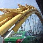 Foto de Dragon Bridge